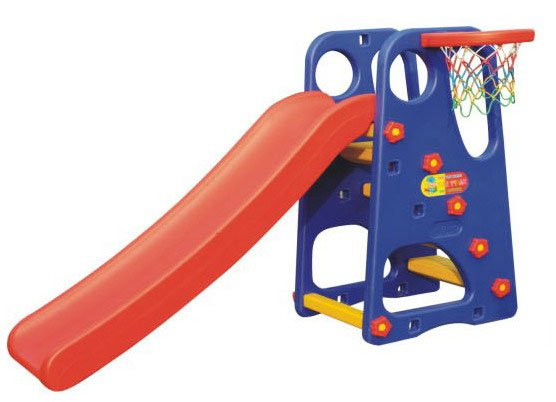 Ihram Kids For Sale Dubai: Kids Indoor Plastic Slide-in Playground From Sports