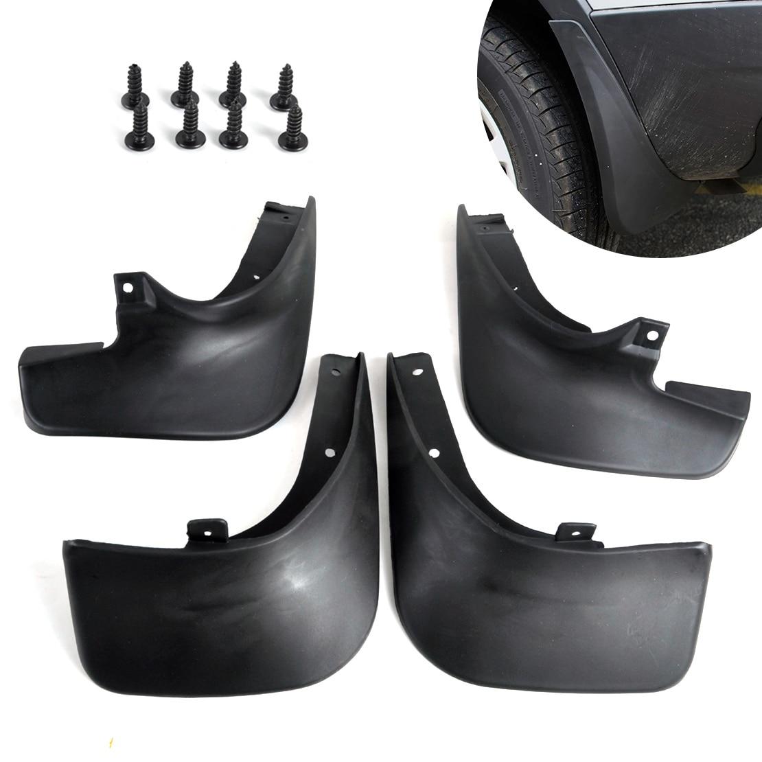 Nissan 10x Font Bumper Retainer Splash Guard Shield Mud Flap Grommet Clip OEM