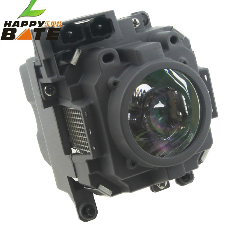 HAPPYBATE Compatible Projector Lamp 003-100857-02 for Roadster HD+10K-M,Roadster S+10K-M,Roadster WU12K-M,WX10K-M,003-100857-01 high quality 003 100857 01 replacement lamp with housing for christie ds 10k m hd 10k m wu12k m projectors