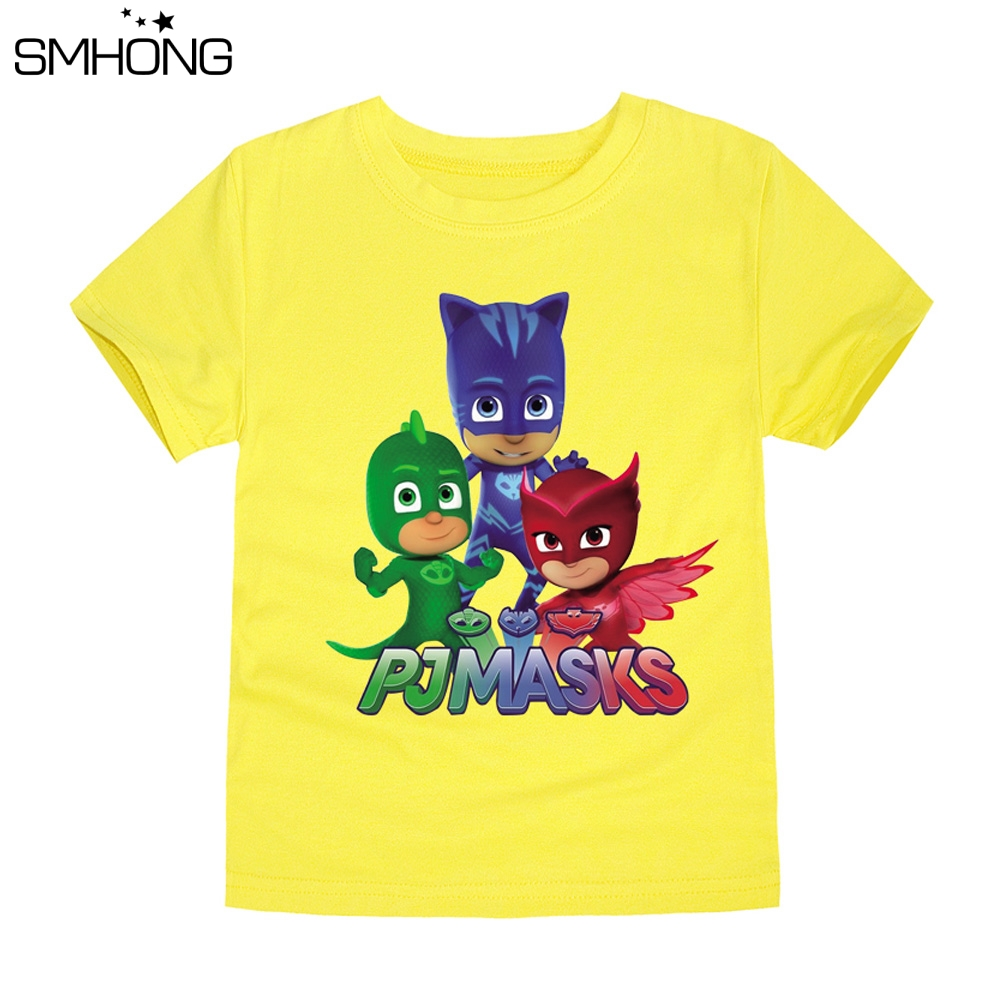 Smhong 2017 new arrival boys t shirts girls tops and tees for Girls in t shirts