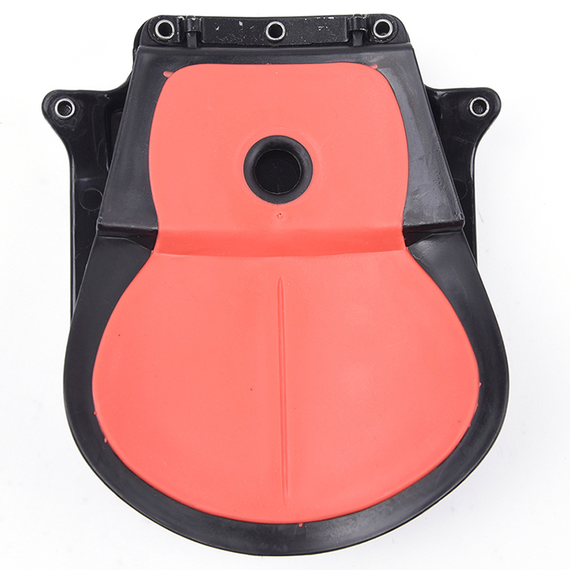 Hunting airsoft CQB 4500 Wide Belt Tactical Pouch Single Stack 1911 holster Models for Magzine airsoft