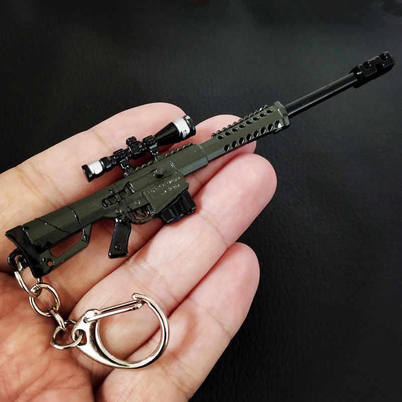 18 стиль игры Fortress Night сплав подвеска брелок scarl оружие Модель брелок llaveros косплэй вентиляторы высокое качество подарок ювелирные изделия