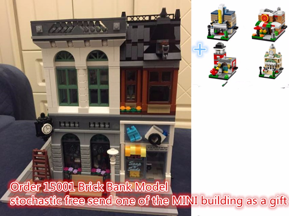 Popular house lego buy cheap house lego lots from china for Modele maison lego classic
