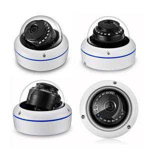 Image 5 - Gadinan 4CH 5MP POE NVR kiti güvenlik kamera sistemi 5MP 3MP 2MP IR açık CCTV Dome ses POE IP kamera video gözetleme seti