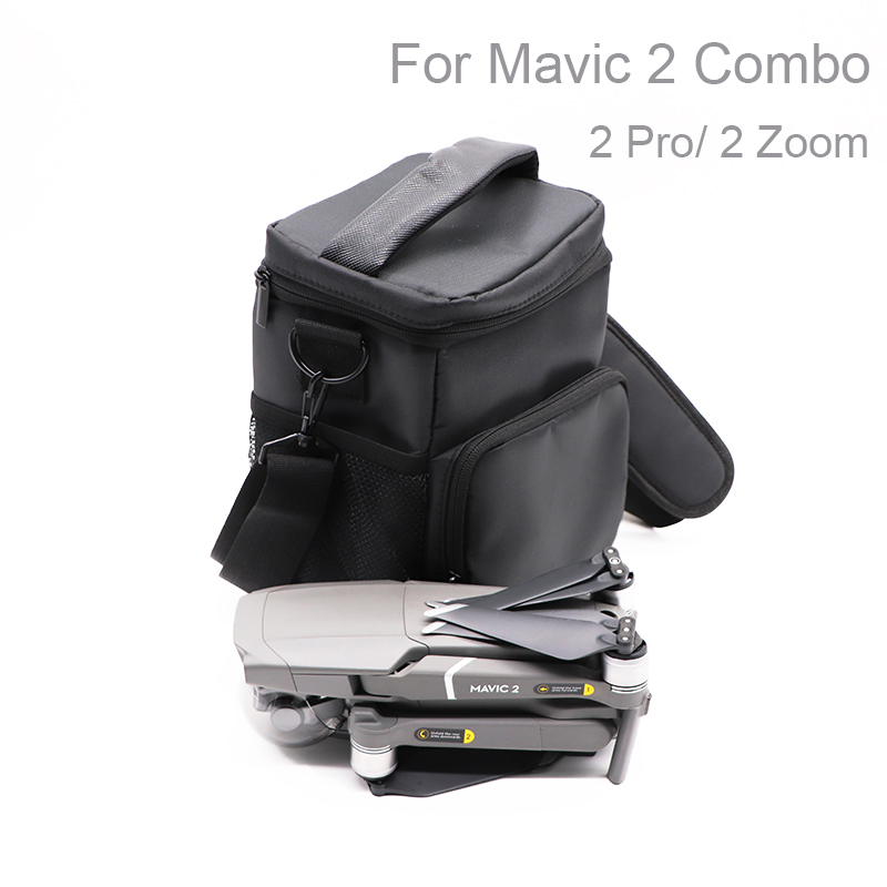 Maivc 2 Pro Zoom Shoulder Bag Handbag Storage Case For Dji