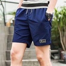 HanHent 2018 новая летняя мода случайные шорты мужчины большой размер шорты 5xl многоцветный оптовые шорты мужские пляжные шорты с карманом