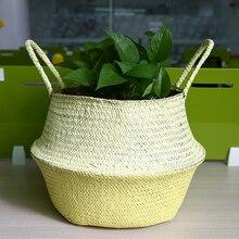 Buy  lant Basket Nursery Pot materas para plant  online