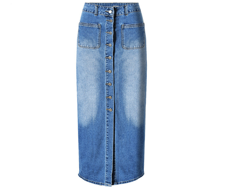 Denim Skirt Sale