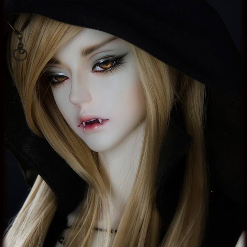soom Heliot 1/3 bjd sd doll Send Aresin figle resin luts ai yosd volks kit not for sales bb fairyland toy gift iplehouse popal