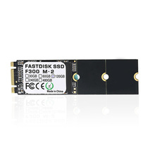 FASTDISK internal Solid State 120GB Drive Hard Disk Ultra Thin Upgrade M.2 NGFF