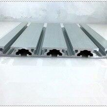 15180 алюминиевый профиль толщина стенок 2,2 мм ширина паза 8 мм длина 100 мм промышленный алюминиевый профиль верстак 1 шт