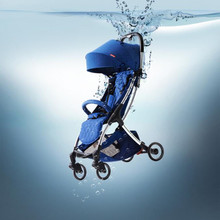 5.8Kg Lightweight Portable Luxury Stroller Travel Pram Folding Carriage Hot Mom Stroller On Plane Stroller Baby Trolley цена 2017