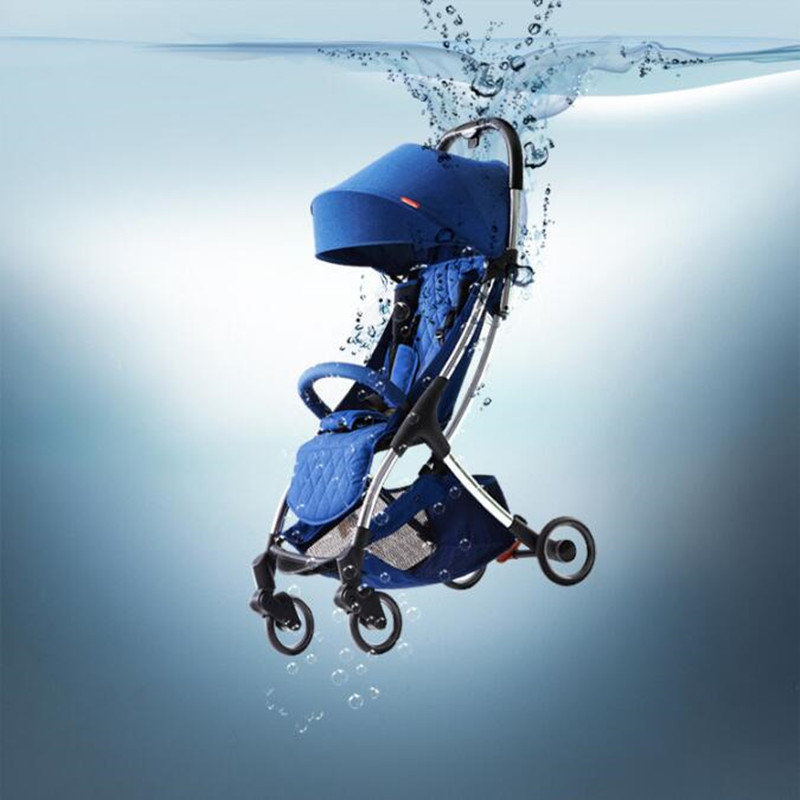 Lightweight Portable Luxury Stroller Travel Pram Folding Carriage Kinderwagen Poussette Bebek Arabasi Hot Mom Stroller BassinetLightweight Portable Luxury Stroller Travel Pram Folding Carriage Kinderwagen Poussette Bebek Arabasi Hot Mom Stroller Bassinet