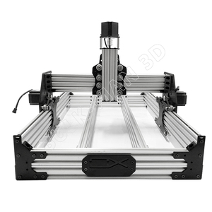 Image 5 - OX CNC 라우터 키트 750x1000mm 4 축 목공 밀링 머신 Nema23 스테퍼 모터에서 175 oz * 데스크탑 DIY 벨트 구동 키트