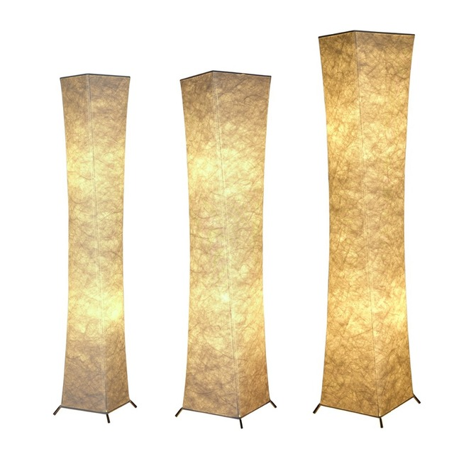Creative Soft Light Led Floor Lamp Minimalist Modern Floor Lamp