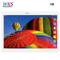 Newest 10 1 Inch Tablet Pc Android 7 0 RAM 4GB ROM 32GB 64GB Dual SIM