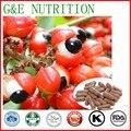 Guarana Extracts powder/guarana capsules for slimming    500mg x 100pcs/bag