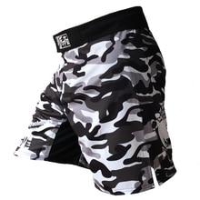 лучшая цена MMA shorts kick boxing muay thai trunks cheap men fitness sanda boxe fight grappling pants sport