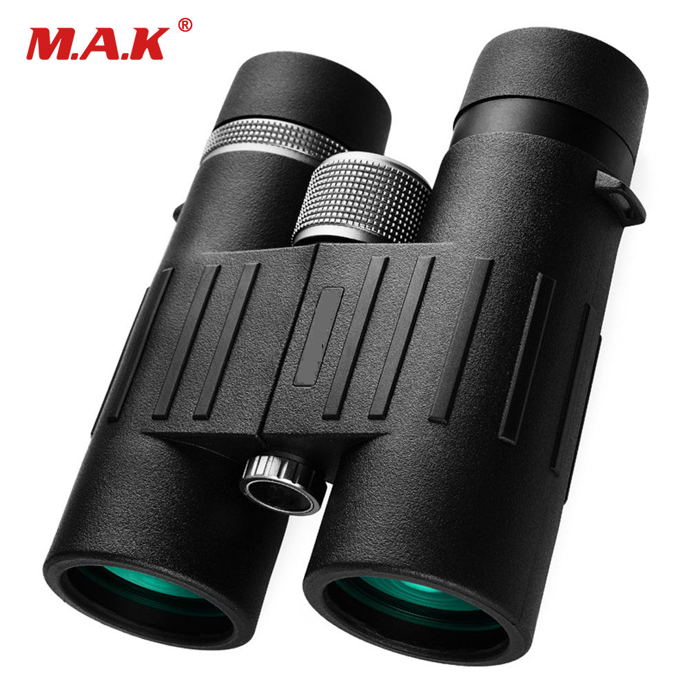 8X42 Binocular Telescope Optical Sight Large Eyepiece Waterproof BAK4 Prism Straight Telescope for Hunting fur hooded girls winter coats and jackets outwear warm long down jacket kids girls clothes children parkas baby girls clothing