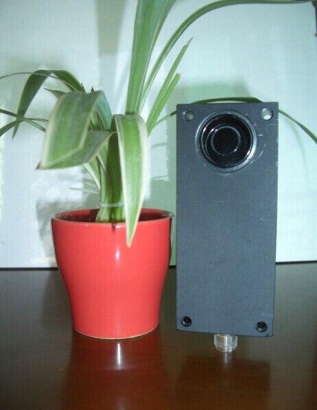 Capteur de mesure de distance à ultrasons de type étanche analogique carré NU40F30TR-2MD