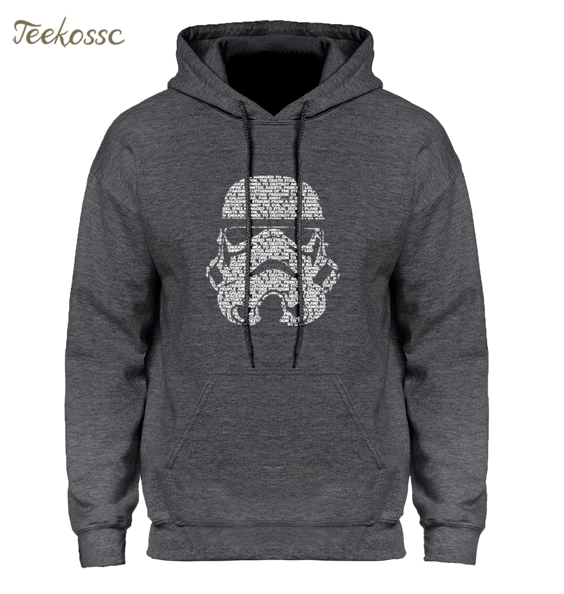Star Wars Hoodie Men 2018 Hot Winter Autumn Hooded Sweatshirts Hoody Hoodies Sweatshirt Mens Starwars Clothing For Movie Fans