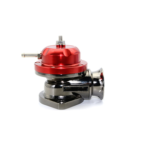 Image 5 - Universal Type RS Turbo Blow off Valve Adjustable 25psi BOV Blow dump/Blow off adaptor 5 colors
