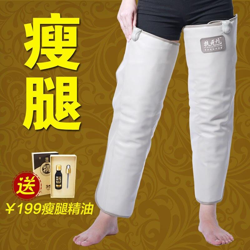 2019 новый продукт отопление нога вибрирующее устройство с подогревом сжигания жира thin Air сжатия ног продукт для похудения pad согревающий поя