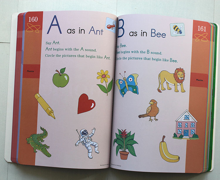 Cerveau Quête classeur Anglais version de le développement intellectuel carte livres questions et réponses carte smart Enfant enfants - 6