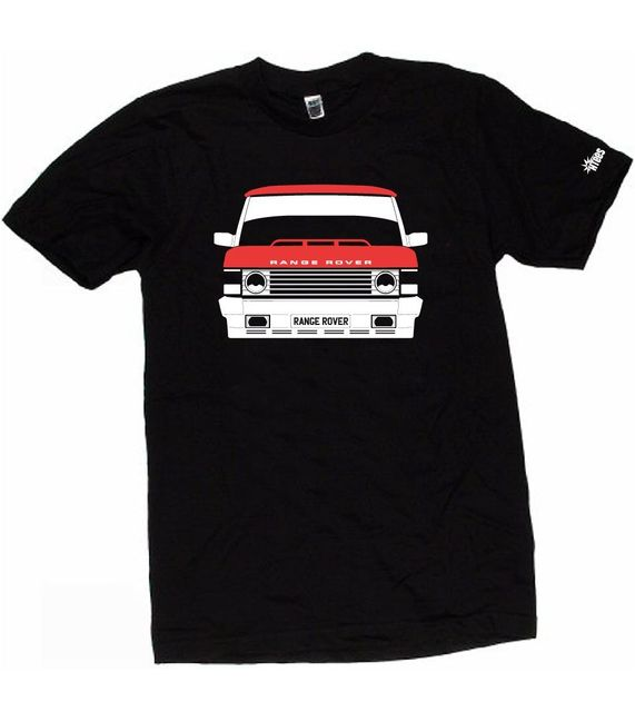 US $13 99 |CUSTOM HTees T shirt RANGE ROVER CLASSIC, Pick car colour &  plate, S XXXL-in T-Shirts from Men's Clothing on Aliexpress com | Alibaba  Group