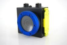 Супер б DV-129SA 1500mA литиевая батарея 60 М подводные действие спорт камеры фиксированным фокусом видеокамеры для активного отдыха