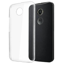Capa For Motorola Moto C E4 EU E5 G3 G4 G5 G5S G6 Plus M X4 X Style Z Z2 Z3 Play Fundas Transparent phone case For Moto E4 Cover