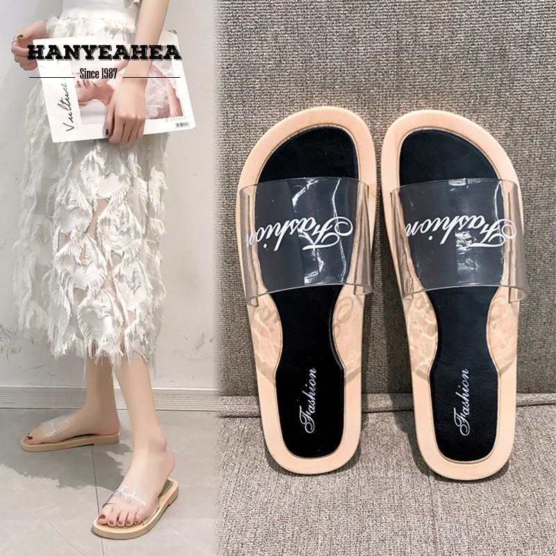 New Arrival Womens Summer Shoes Casual Fashion Beach Slippers Classic Fashionable