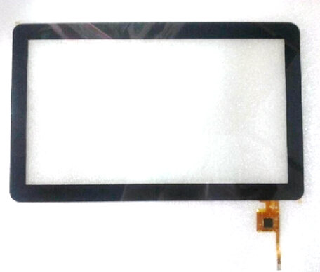 New For 10 1 RoverPad 10 2 4 Tablet touch screen touch panel Digitizer Glass Sensor