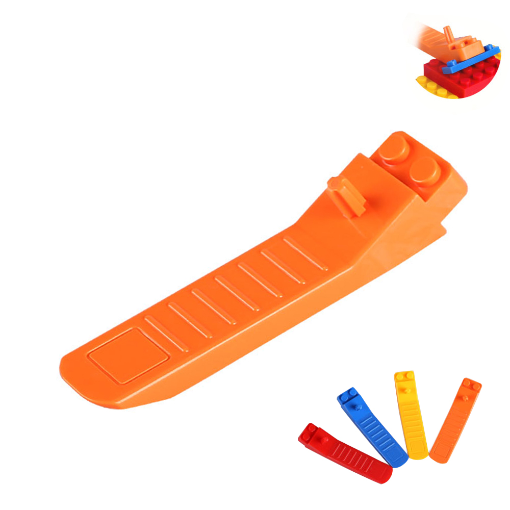 Disassembly Device Tool Accessories For Block Building Blocks Separator Brick Parts Tools Children Toys Gift Juguetes For Kid
