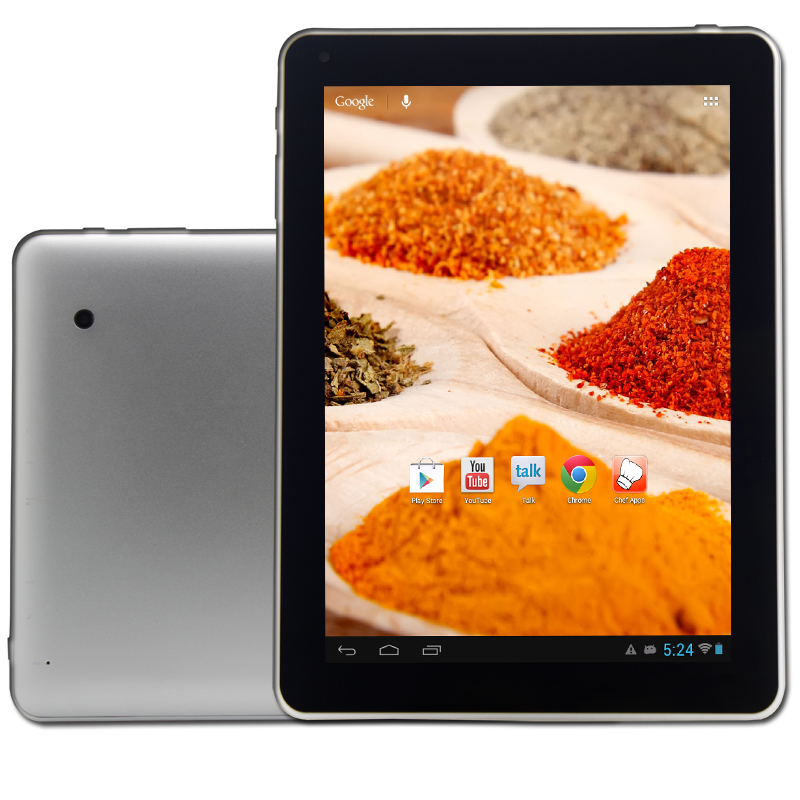 9.7 inch HDMI LCD Android 4.1 Pc Tablet Google 1G-8GB Tablet PC android tablet 7 8 9 10 10.1