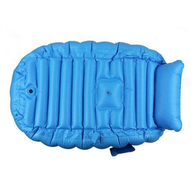 Mambobaby Inflatable Baby Bathtub
