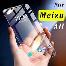 Glass On Maisie M5s For Meizu M6 Glass M2 M5 M6s M3s Mx6 U10 U20 M 3 5 6 S U 10 20 Protective M 3 5 6 S U 10 20 5S Tempered Glas(China)