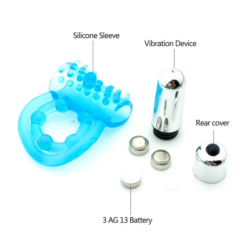 3 типа двойной петух сексуальный кольцевой вибратор для мужчин Задержка эякуляции для пениса стимулятор в форме пениса тренер вибрационное кольцо секс-игрушки для мужчин
