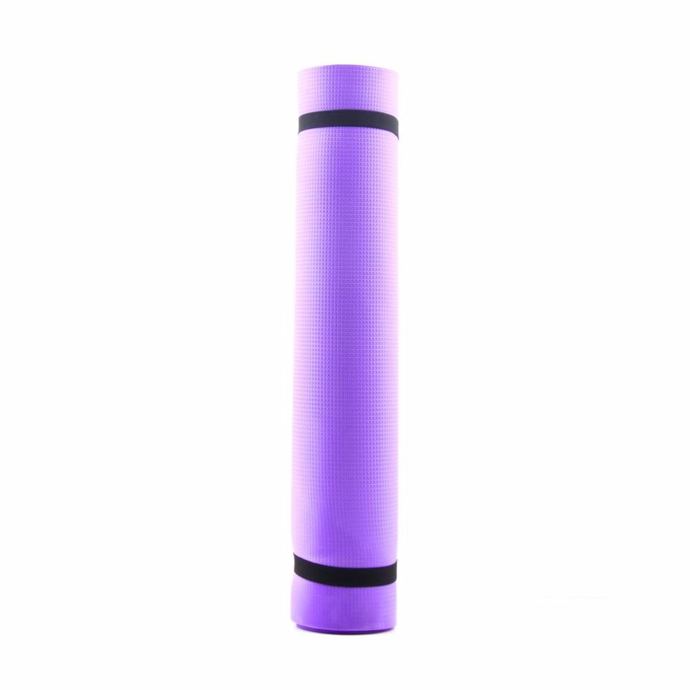 HTB1Z0NKLpXXXXcYXFXXq6xXFXXXz - Hot EVA Yoga Mat Exercise Pad 6MM Thick Non-slip Gym Fitness Pilates Supplies For Yoga Exercise 68x24x0.24inch free shipping