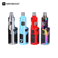 Original 40W Vaporesso Target Mini Kit Target Mini Mod 1400mAh Battery 40W And 2ml Guardian Tank