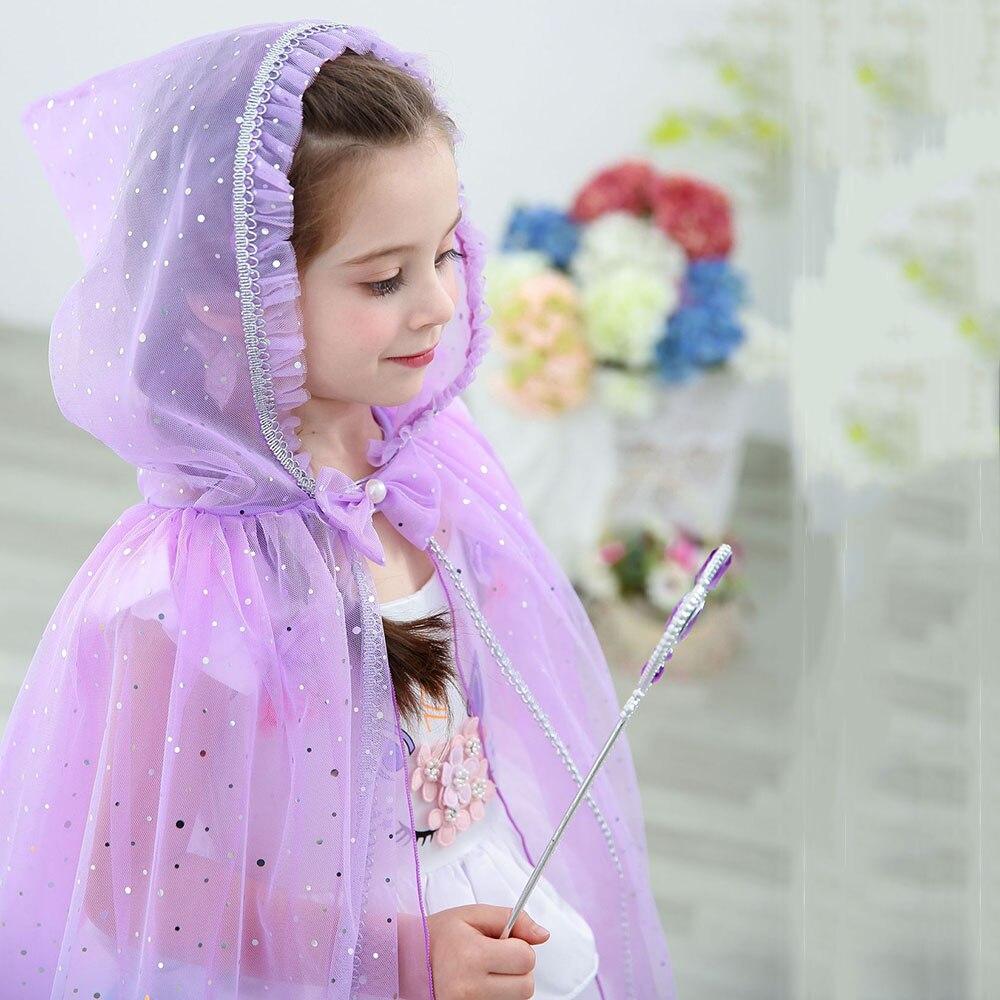 Elsa Cloak E84-4-1