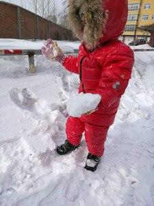 Image 4 - 子供 2 ピース暖かいコート