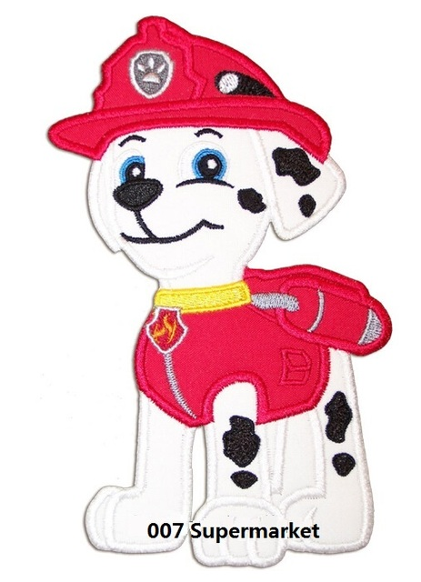 7 paw patrol marshall puppy dog film tv movie character classic