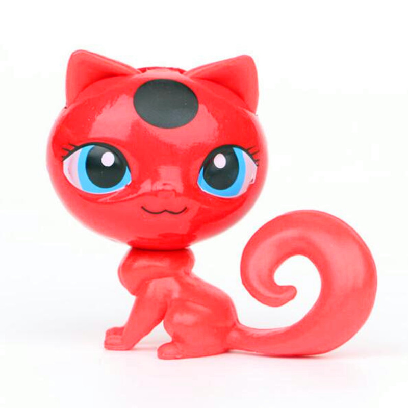 miraculous tales of ladybug and cat noir marinette adrien cat noir lady bug agreste cat akumas 5 15cm action figure doll s185 in action toy figures from