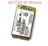 MC7750 FRU 04W3791 4G LTE HSPA Wwan Card Mobile Broadband Module For Thinkpad X230 T430 T530