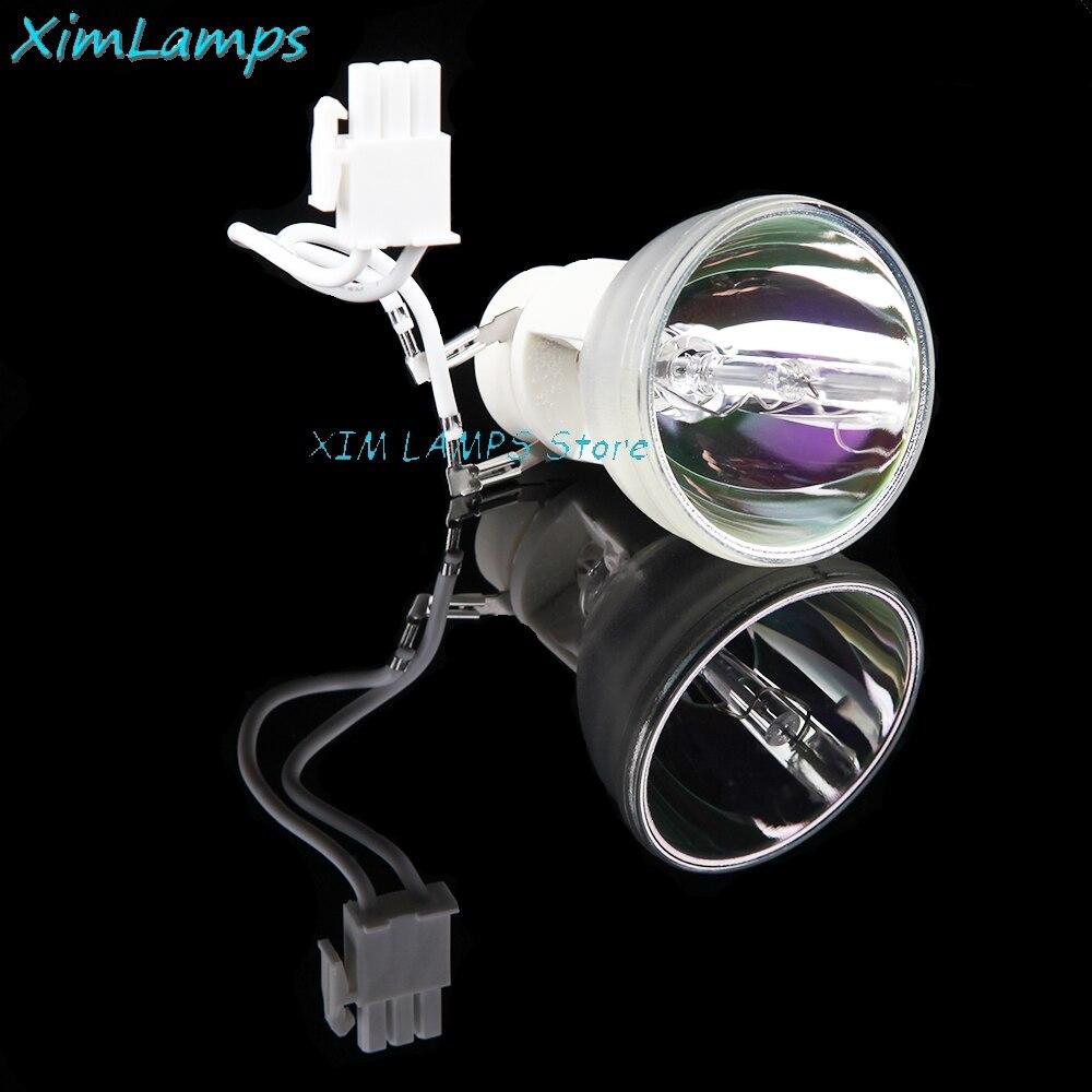 RLC-093 RLC-092 Bulbs Projector Bare Lamp Compatible With VIEWSONIC PJD5153 PJD5155 PJD5255 PJD6350