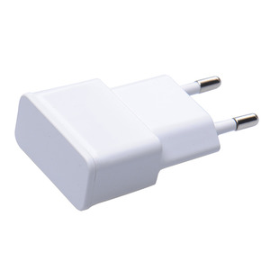 Image 5 - 5V 1A 米国 EU プラグ USB 出力旅行 Ac アダプタ充電器電源 Ac プラグ携帯電話ドックの充電サムスンギャラクシー S10 S9