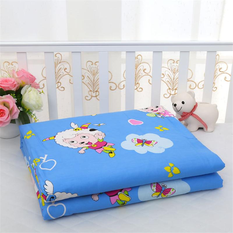 Baby cotton waterproof pad21