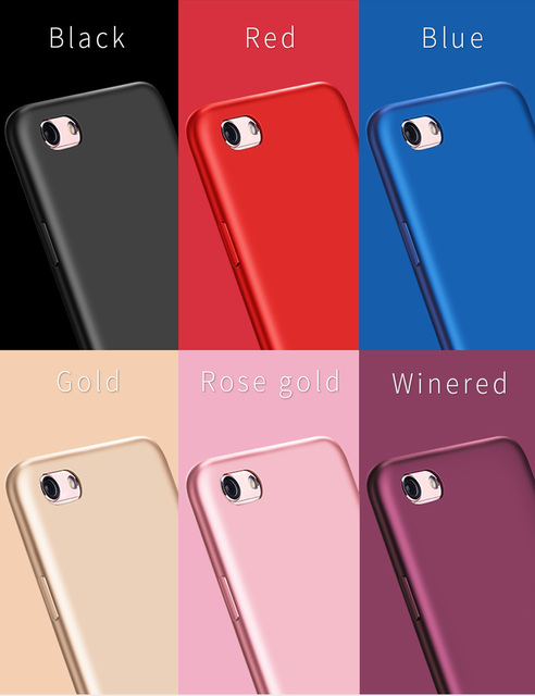 wholesale dealer 7d758 316fd US $9.99 |X level Soft TPU Cover Case For OPPO A77/F3 Matte Silicone Cases  for OPPO F3 Back Cover + Retail Package-in Fitted Cases from Cellphones &  ...