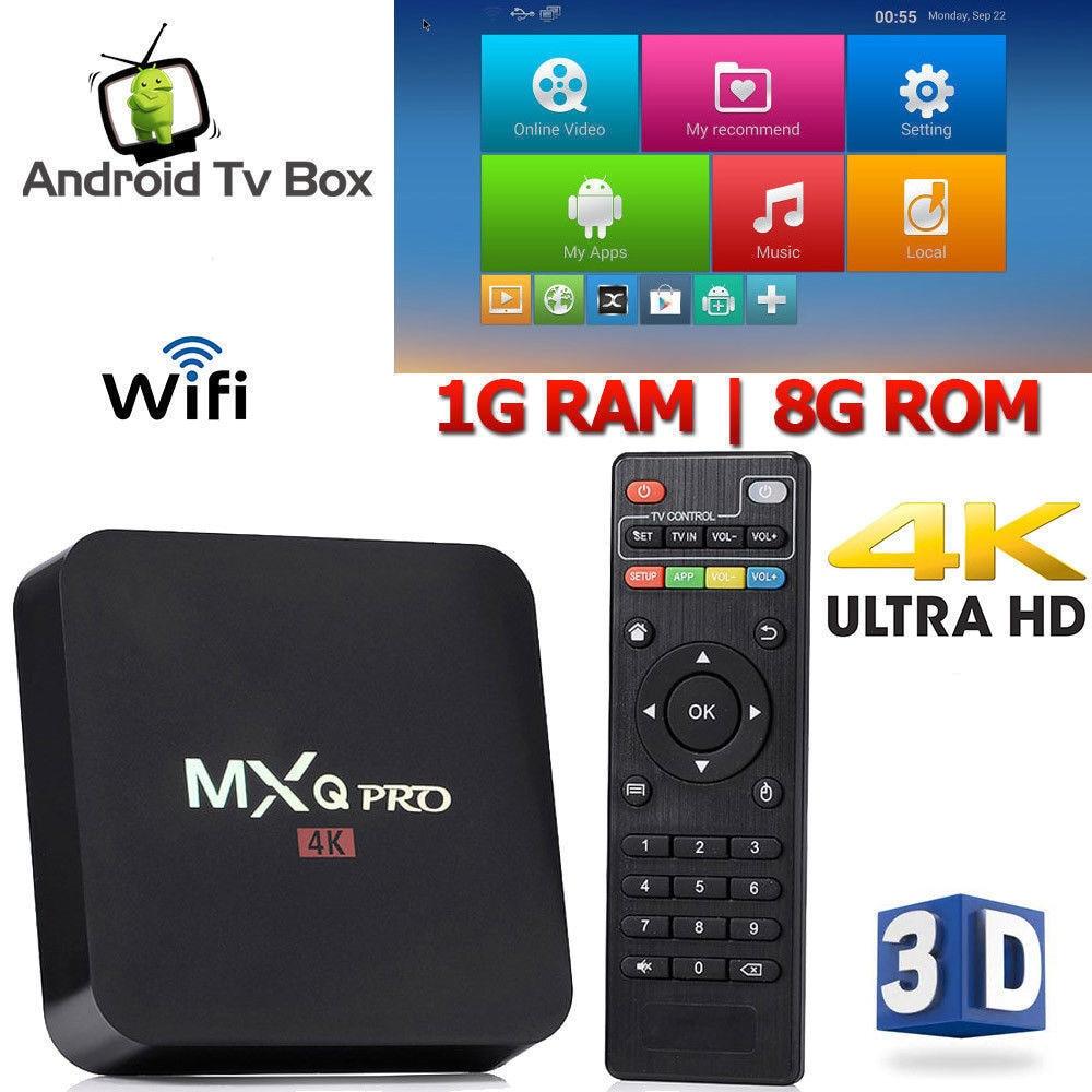 Cheap product tv box mxq 4k in Shopping World